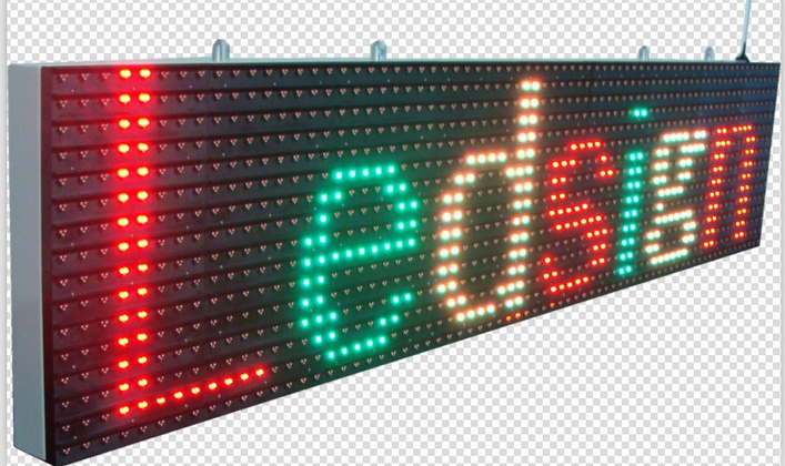alibaba express used outdoor digital signs sale <strong>p10</strong> outdoor full color led sign/double side led display