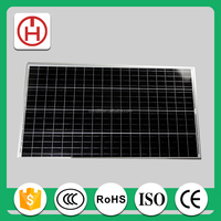 polycrystalline silicon solar panel system price
