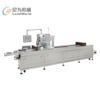 LW-PT320 Automatic Vacuum Thermoforming Packaging Machine For Food Commercial