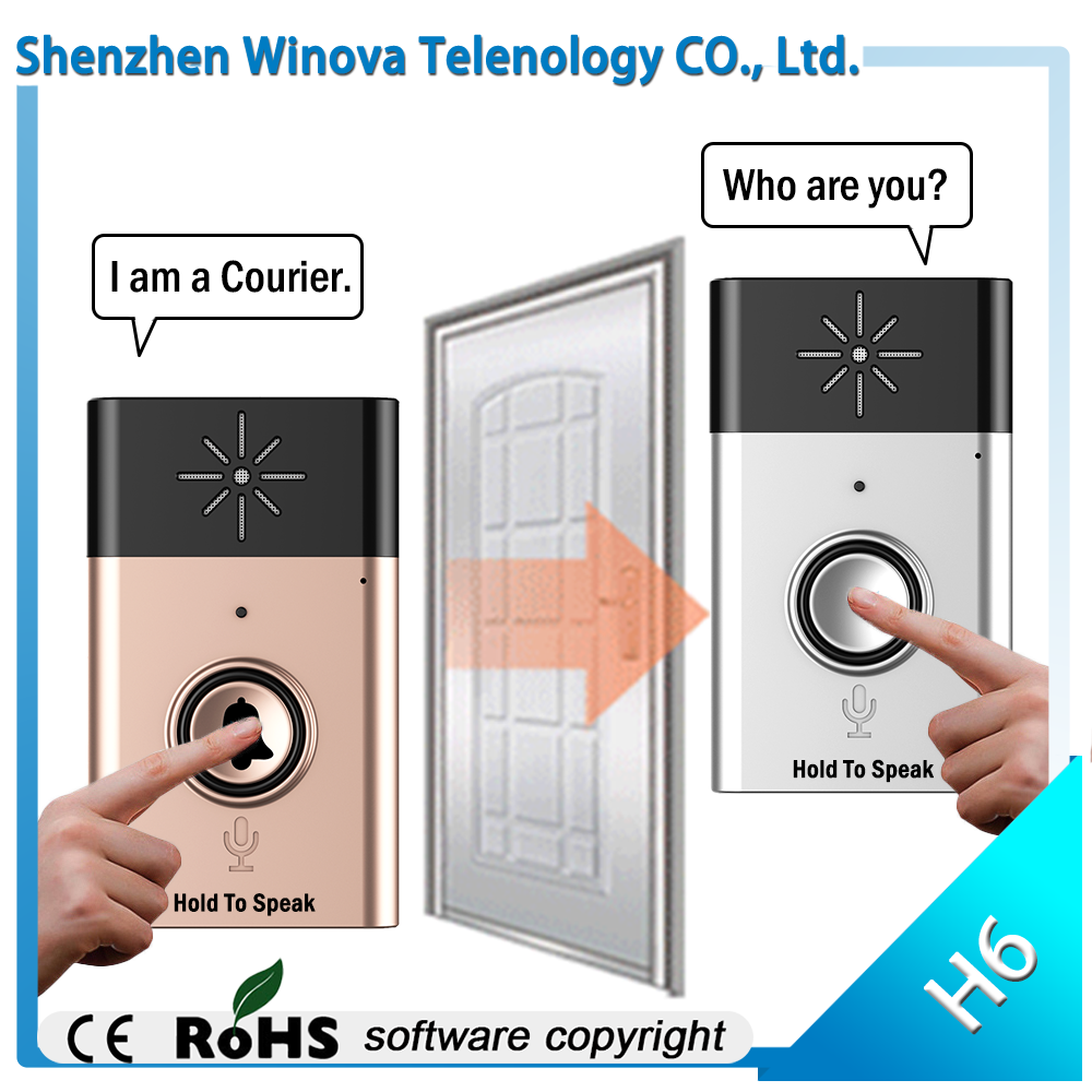 Winova funny doorbell wireless addams family doorbell