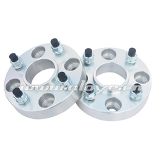 Bolt Pattern 4x100 CB 56.1 Forged 6061T6 Alloy Auto Tire Flange Car Wheel Spacers For FIT Jazz S660