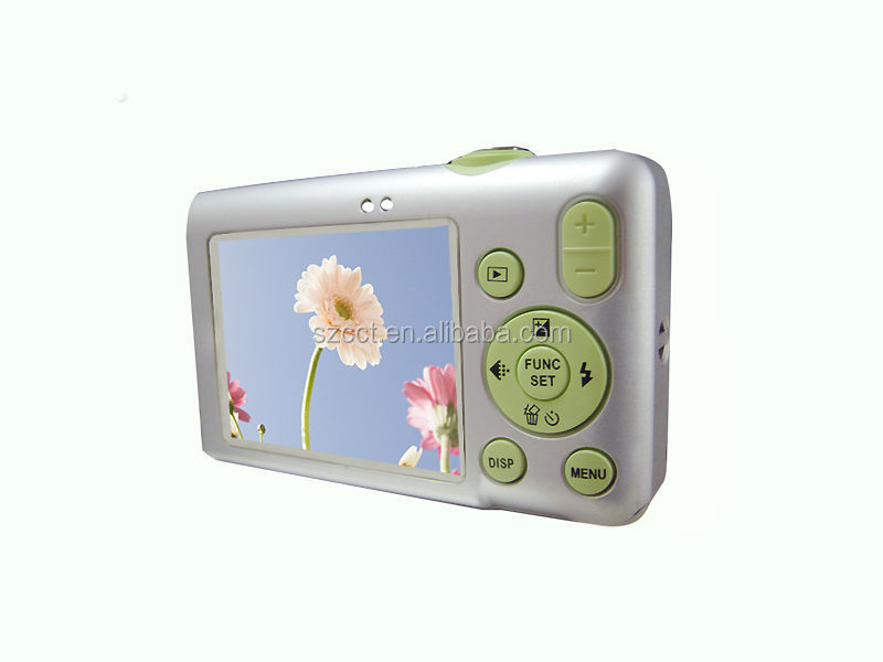 Promotion best digital camera prices in china USD25 DC-340C