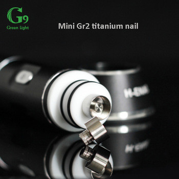alibaba hot products greenlight vapes enail for oil or wax g9 h-enail