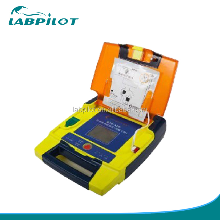 AED Training Simulator For CPR Training AED Trainer,Automated External Defibrillator