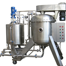 Multi-Layer Stainless Steel Wine Filter Machine