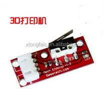 Mechanical Limit Switch Module V1.2 EndStop For 3D Printer