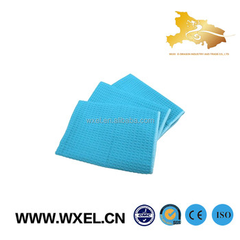 retail good absorbtion micro fiber cloth