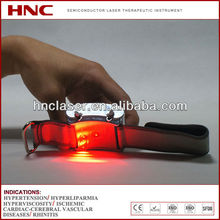 wrist 650nm low light laser therapy machine for high blood pressure