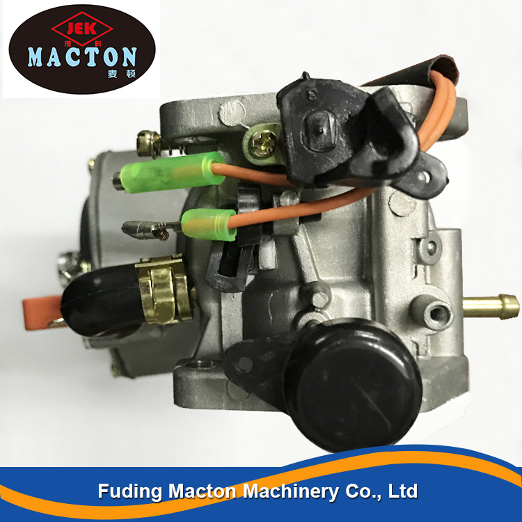 Chinese Supplier Wholesales Different Types Motorcycle Carburetor