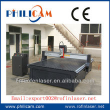 jinan 2013 hot sale low price hiwin rails/ DSP systom Leadshine M860 driver /4-axis wood cnc router