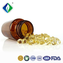 GMP&Halal certificated Natural Vitamin E Soft capsules (100IU-1000IU)