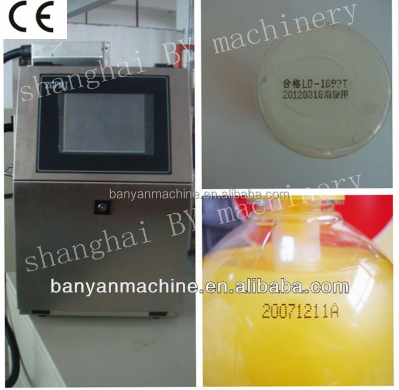 Shanghai Date Printing Machine for Small Business
