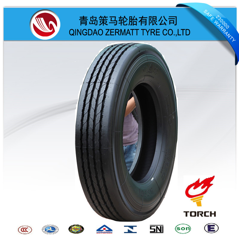 Excellent quality hot selling truck / bus tyre 295/75r22.5 new truck raidal tyre
