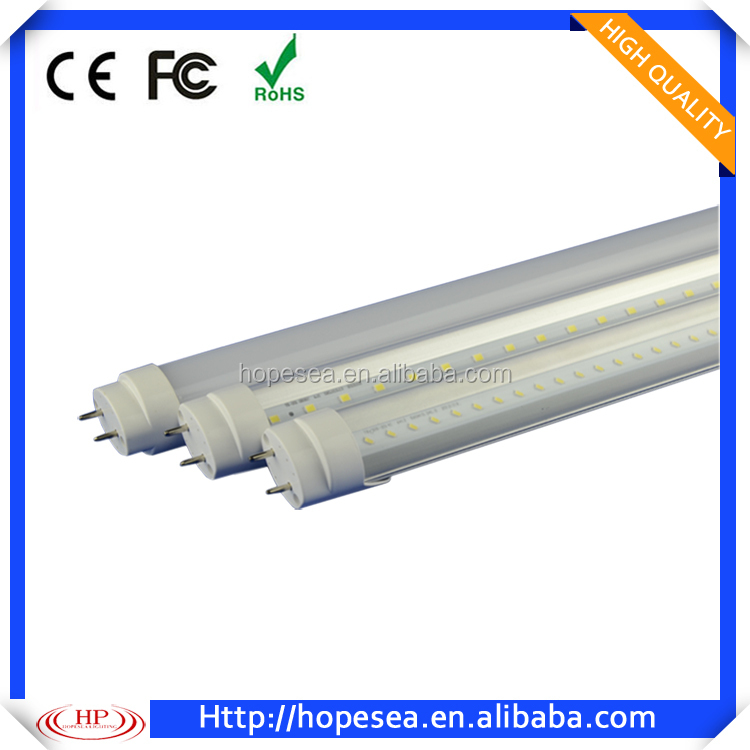 600 1200mm fantastic price led tube light t8,tube8 led tube lights price in india