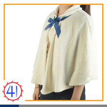 China supplier warm poncho sexy winter clothes for women