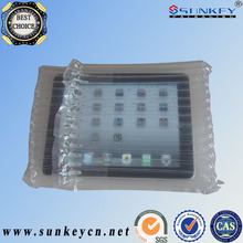 Transportation protection electronic products air inflating bag/plastic air inflated bag
