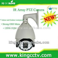 27x lg high speed ptz dome camera: HK-GIAS8272