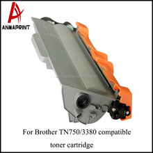 Top Manufacturer for TN-750/3380 compatible toner cartridge