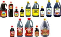 Soy Sauce (OEM / Private Label)