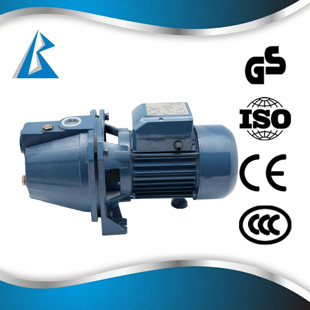 High Performance Water Jet Propulsion Pump made in China factory