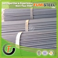hrb 400 steel rebar deformed steel bar with high quality