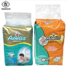Abella Disposable Baby Diapers Distributor wanted for Kenya / South Africa/ Pakistan