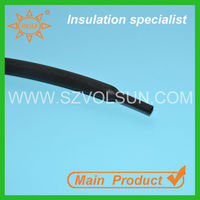 Polyolefin thin wall cable heatshrink sleeving