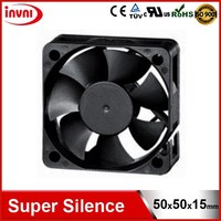 Super Silence SUNON 12V Axial Fan 50x50x15mm (HA501501V4-0000-999)