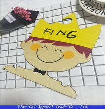 Princess prince children hanger sell