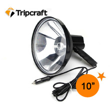 Ship HID SEARCH LIGHT,hid searchlight, portable hunting spotlight