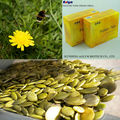 pumpkin seed, natural herbal tea, high quality prostate treatment medicine