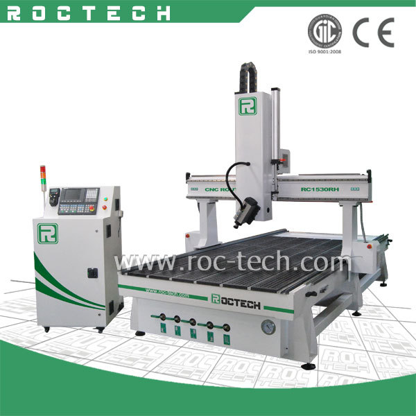 CNC MILLING MACHINE 4 AXIS RC1325RH FOR SALE