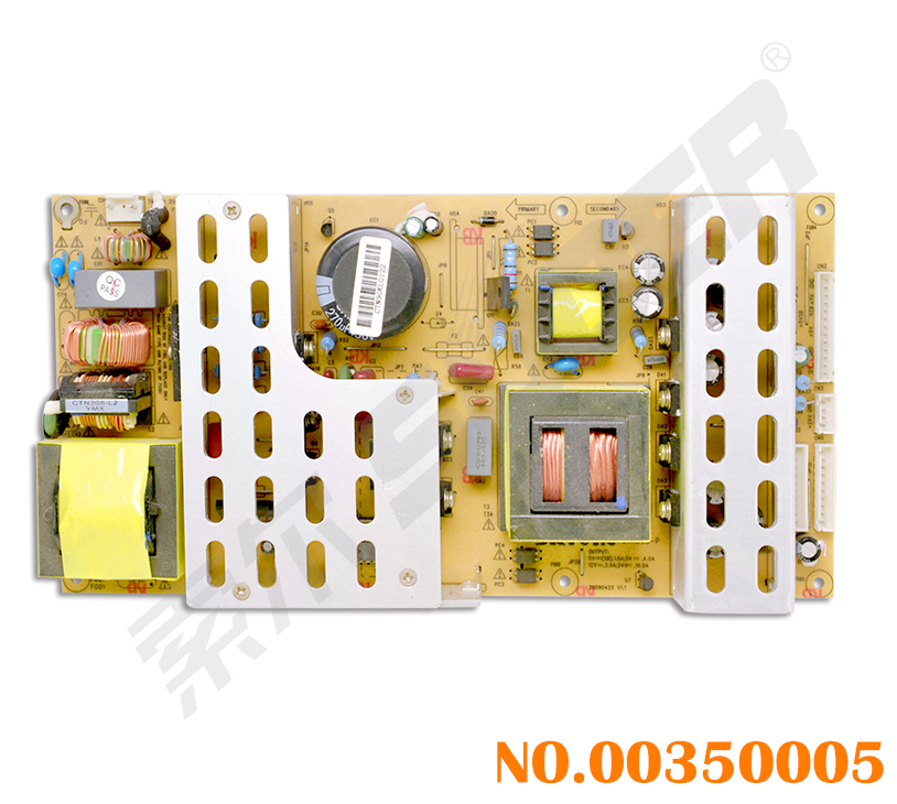 Suoer Superb Quality Universal LCD TV Control Board