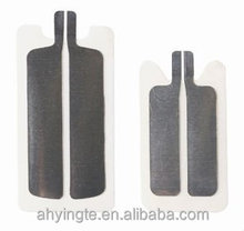 BJ-1 disposable conductivity neutral electrode plate with cable