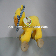 hot sale animal stuffed toy lion&Dongguan factory product toy stuffed lion&moving animal toy plush lion