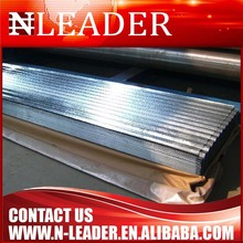 Building material galvanized corrugated sheets,corrugated metal roofing,roofing sheets steel