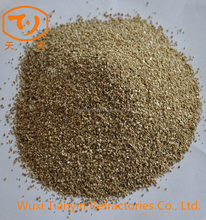 Cmpetitive price of raw gold vermiculite