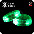Promotional Products Fashion Led Bracelets Giveaways For Sport Event
