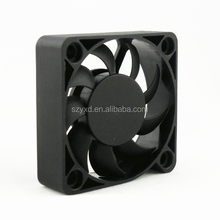 50mm 5CM 5015 5V USB Double Ball Bearing computer case fan 0.1A 2400RPM
