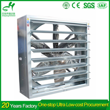 Chicken house electric industrial exhaust fan in china