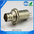 Coaxial connector bnc plug for st212 cable RG58
