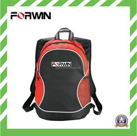2015 Custom College Student Backpack with Fashion Printing