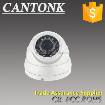 Cantonk 2017 H.264+ H.265+ p2p onvif outdoor 1080p full hd networking dome ip camera