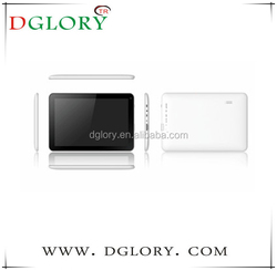 "DG-TP9003 multifunctional 9"" tablet pc RK3026 dual core 512MB/4GB on hot sale"
