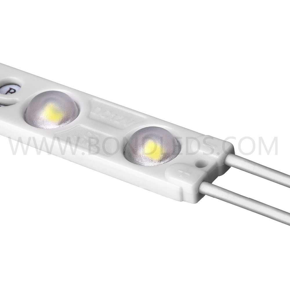 High brightness ce rohs 3 rgb led light 2835 waterproof led module