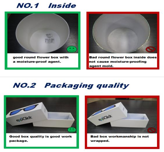신뢰할 수있는 품질 럭셔리 슬라이딩 서랍 향수 포장 상자 내부 트레이