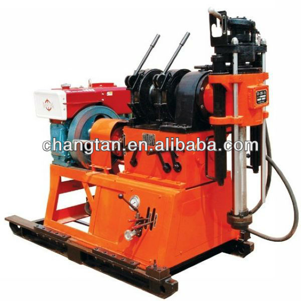 GY-200-2A used water drilling equipment