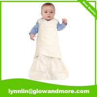 SleepSack 100 Cotton Swaddle Baby Sleep