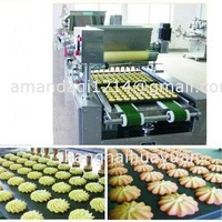Pastry Cookie Equipment