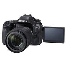 CANON EOS 80D DSLR Digital Camera